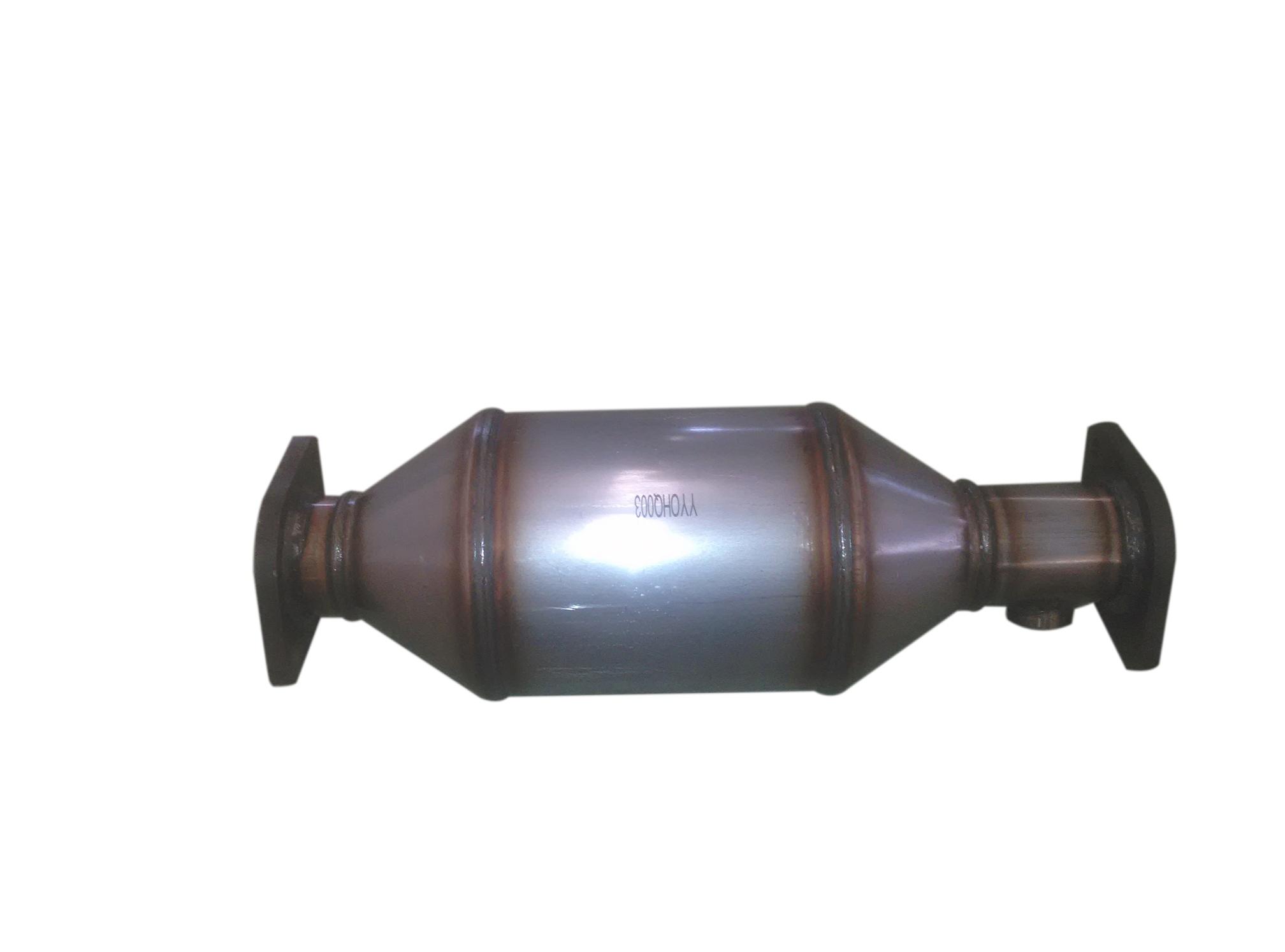 尾气催化器