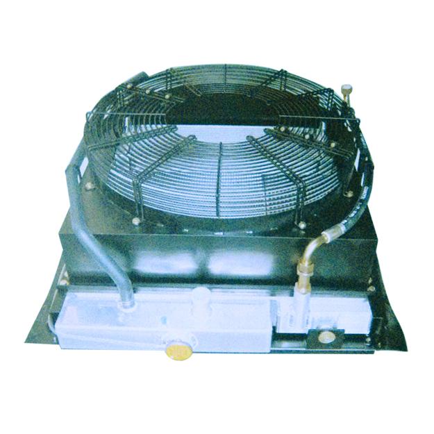 汽车热管理系统